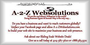 a-z web services