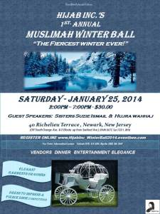 hijab inc winter ball